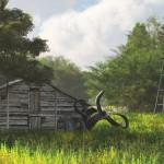 Tentacle Farm